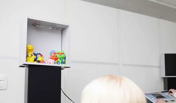 Audiometria Infantil e Comportamental