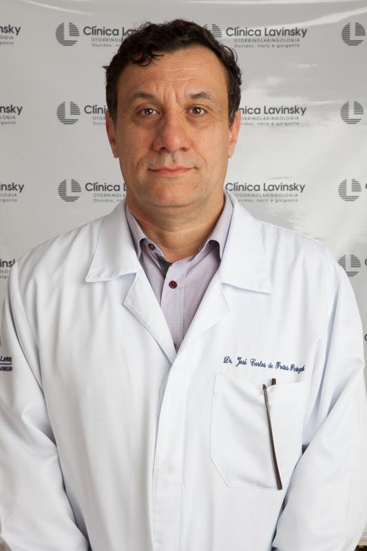 Fotografia Equipe Dr. José Carlos Petezak