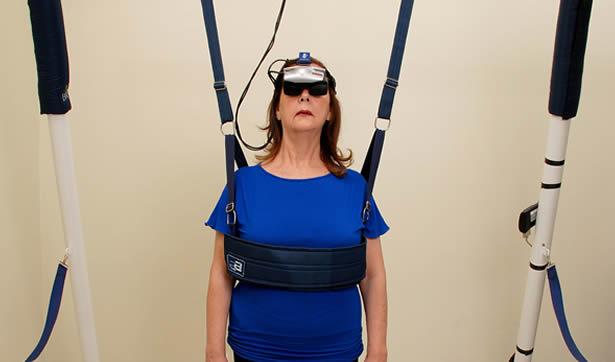 Reabilitação Vestibular com Realidade Virtual (BRU)